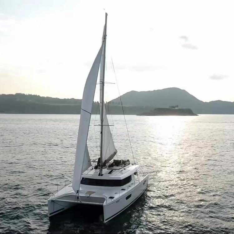 Poseidon I - SABA 50
